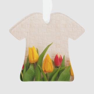 Tulipes de ressort