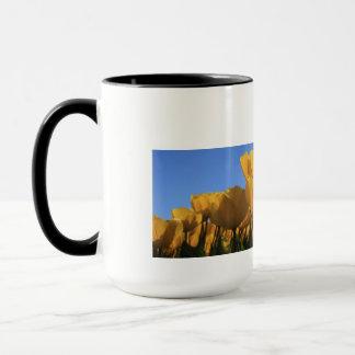 Tulipes jaunes par Thespringgarden Mug