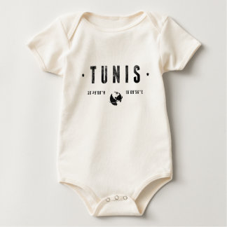 Tunis Body
