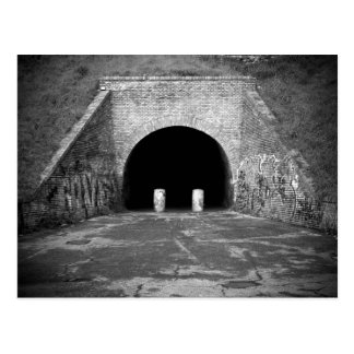 Tunnel Cartes Postales