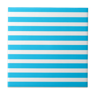Carreaux rayures bleues turquoises rayures bleues turquoises carreaux en c ramiques - Carre blanc chaux ...