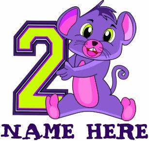 2 Jaar Verjaardag T Shirts Zazzle Be