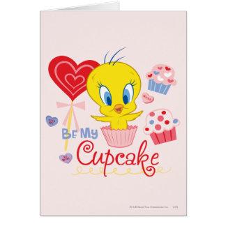 TWEETY™ soit mon petit gâteau Carte