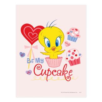 TWEETY™ soit mon petit gâteau Carte Postale