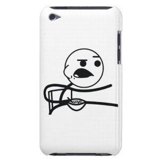 Type de céréale coque iPod touch Case-Mate