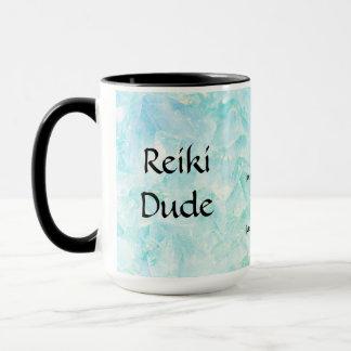 Type de Reiki Mug