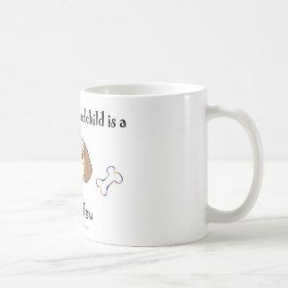 tzu de shih mug