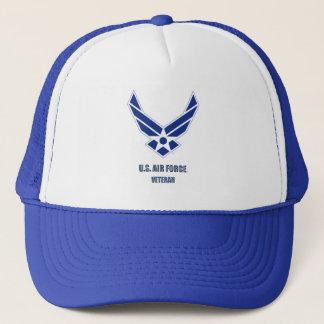 U.S. Casquette de vétérinaire de l'Armée de l'Air