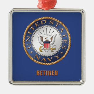 U.S. Ornement en céramique retiré par marine