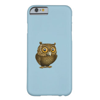 uil voor iphone 6 barely there iPhone 6 hoesje