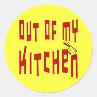 Gepersonaliseerde keuken spreuken stickers - Gepersonaliseerde keuken ...