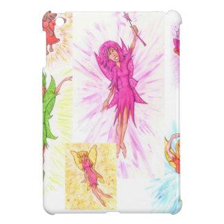 Un bon nombre de fées coque iPad mini