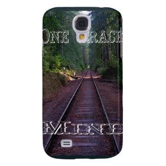 Un cas d'IPhone 3 d'esprit de voie Coque Galaxy S4