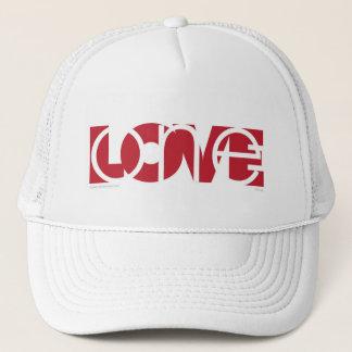 Un casquette de l'amour (r)