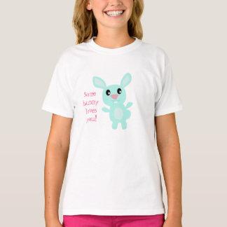 Un certain lapin vous aime T-shirt