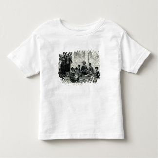Un concert juif : Tlemcen T-shirt Pour Les Tous Petits