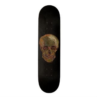 Un crâne par Vincent van Gogh Plateaux De Skate