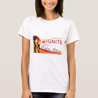 Un futur Bébé-T 2012 plus intelligent de promenade T-shirt
