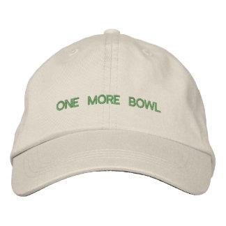 Un plus de casquette de cuvette