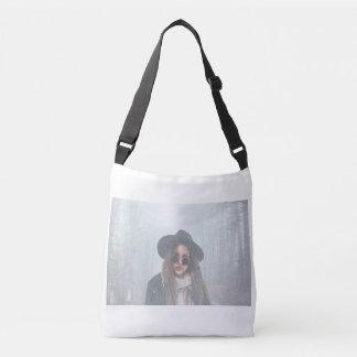 Un sac hivernal de Croix-Épaule de scène