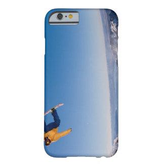 Un surfeur se défait d'un saut en Argentine Coque iPhone 6 Barely There