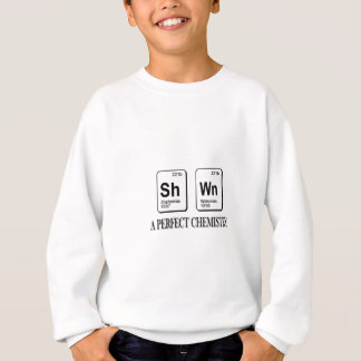 Une chimie parfaite sweatshirt