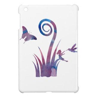 Une fée étui iPad mini