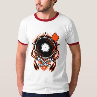 Une nation, une musique t-shirt