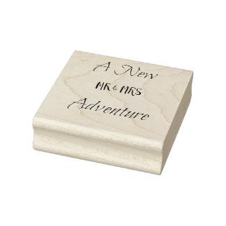 Une nouvelle aventure