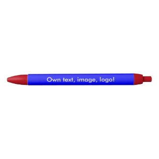 UniKoningsblauwen van de pen