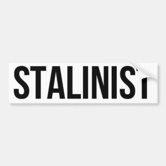 Union Soviétique staliniste URSS CCCP de Josef Autocollant De Voiture
