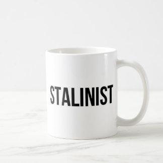 Union Soviétique staliniste URSS CCCP de Josef Mug