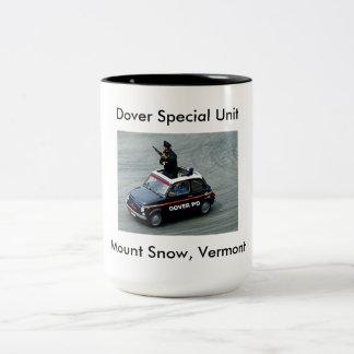 Unité spéciale #2 de Douvres : Tasse de café