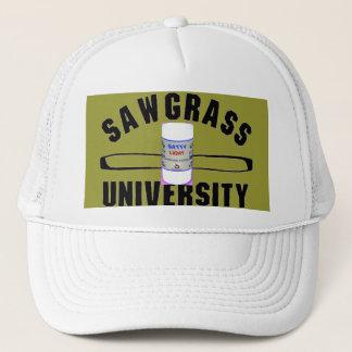 Université de Swampgrass, lumière élégante Casquette