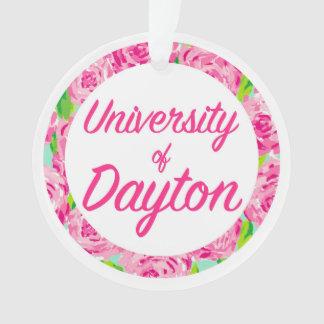 Université d'ornement de Dayton