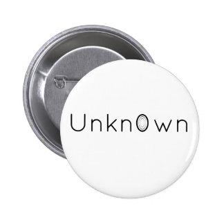 Unkn0wn Knoop Ronde Button 5,7 Cm