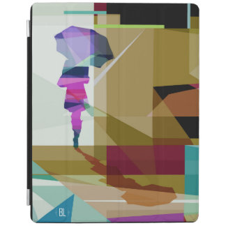 Urban rain i-pad 345 iPad cover