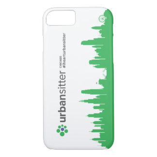 UrbanSitter Chicago - coque iphone