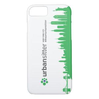 UrbanSitter NYC - coque iphone