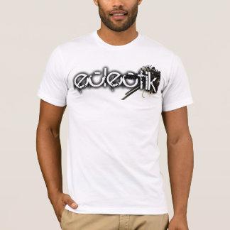 Usage d'Eclectik T-shirt