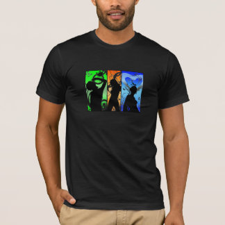 Usage du club des hommes t-shirt