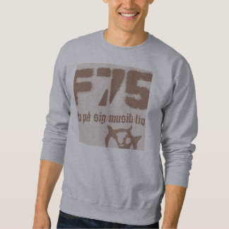 USAGE F75 SWEATSHIRT