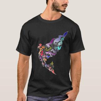 Usage-je Albatros T-shirt