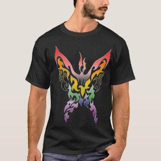 Usage-je Papillon T-shirt