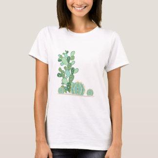 Usines de cactus t-shirt