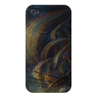 Utherworlds : L'apparition iPhone 4 Case