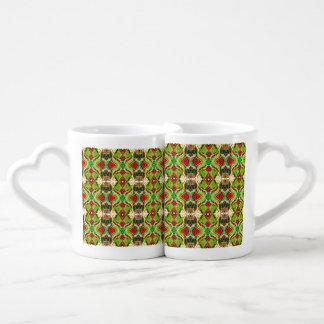 Vacances extraordinaires 3 mug