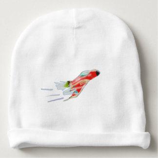 Vaisseau spatial bonnet pour bébé