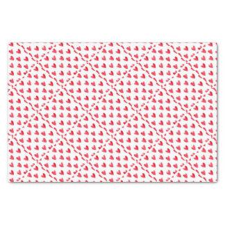 Valentine Papier Mousseline