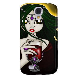 Vampiress Coque Galaxy S4